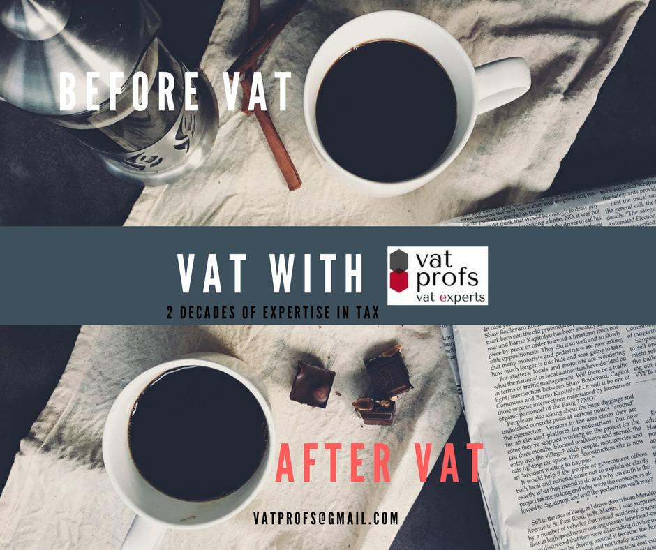 VAT Advisory in UAE