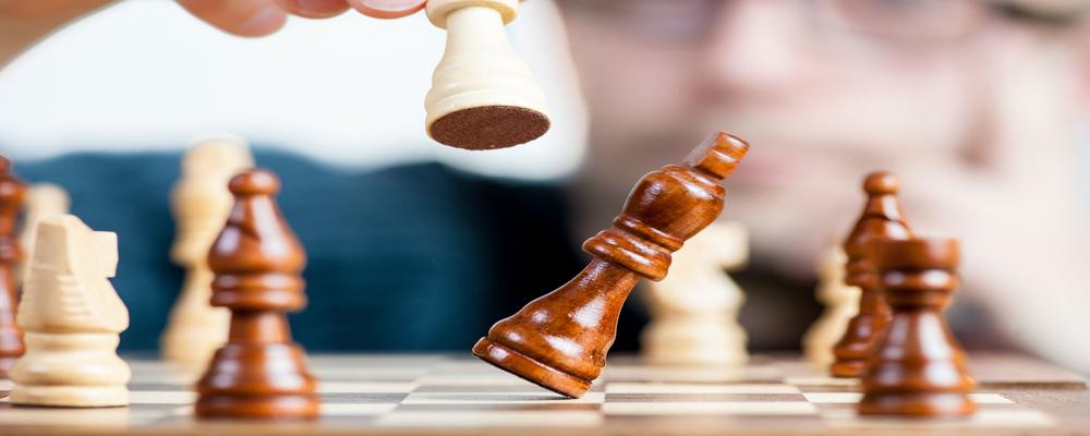 Competition & Antitrust
