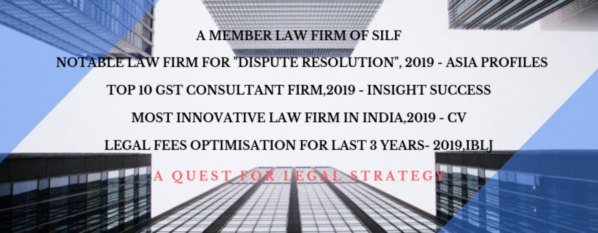 Law Firm In Ahmedabad Mumbai|GST| Arbitration| Lawyer