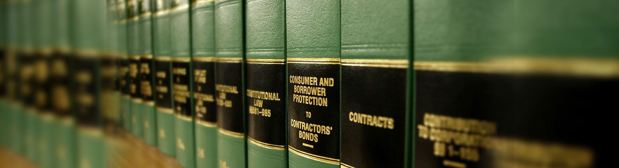 Legal Intelligence Series