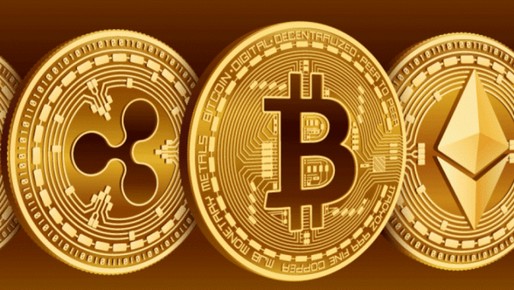 Cryptocurrency in COVID-19 times