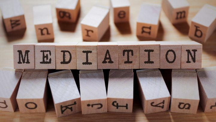 Mediation – Easy & Speedy Settlement