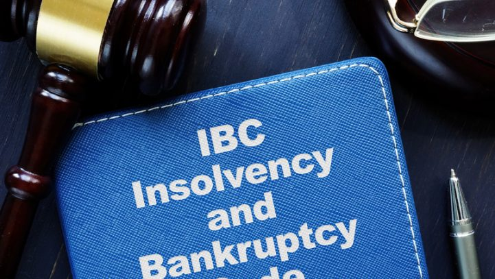 Setting off dues during Corporate Insolvency Resolution Process