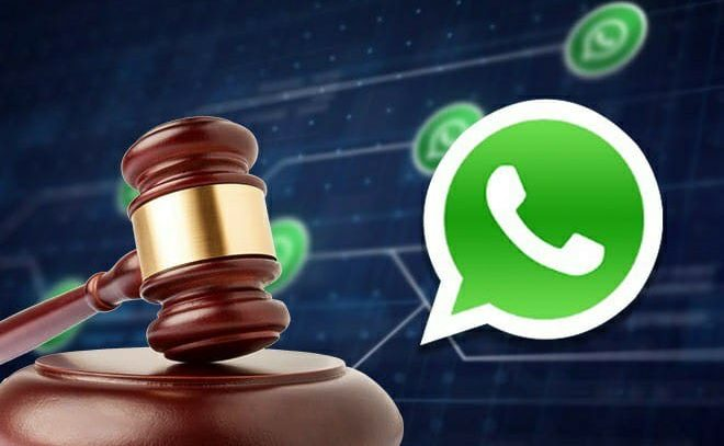 WhatsApp Message as An Electronic Evidence