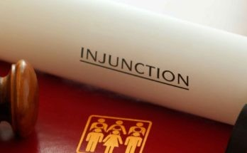 Anti-Arbitration Injunction
