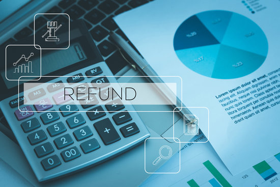 Refund of ITC is not available for input services under Inverted Duty Structure