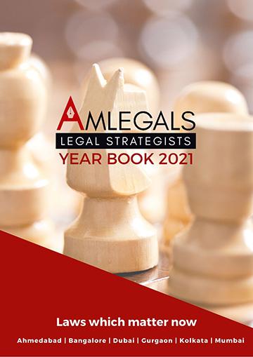 AMLEGALS YEAR BOOK,2021