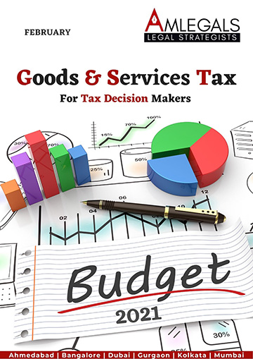 GST Budget,2021
