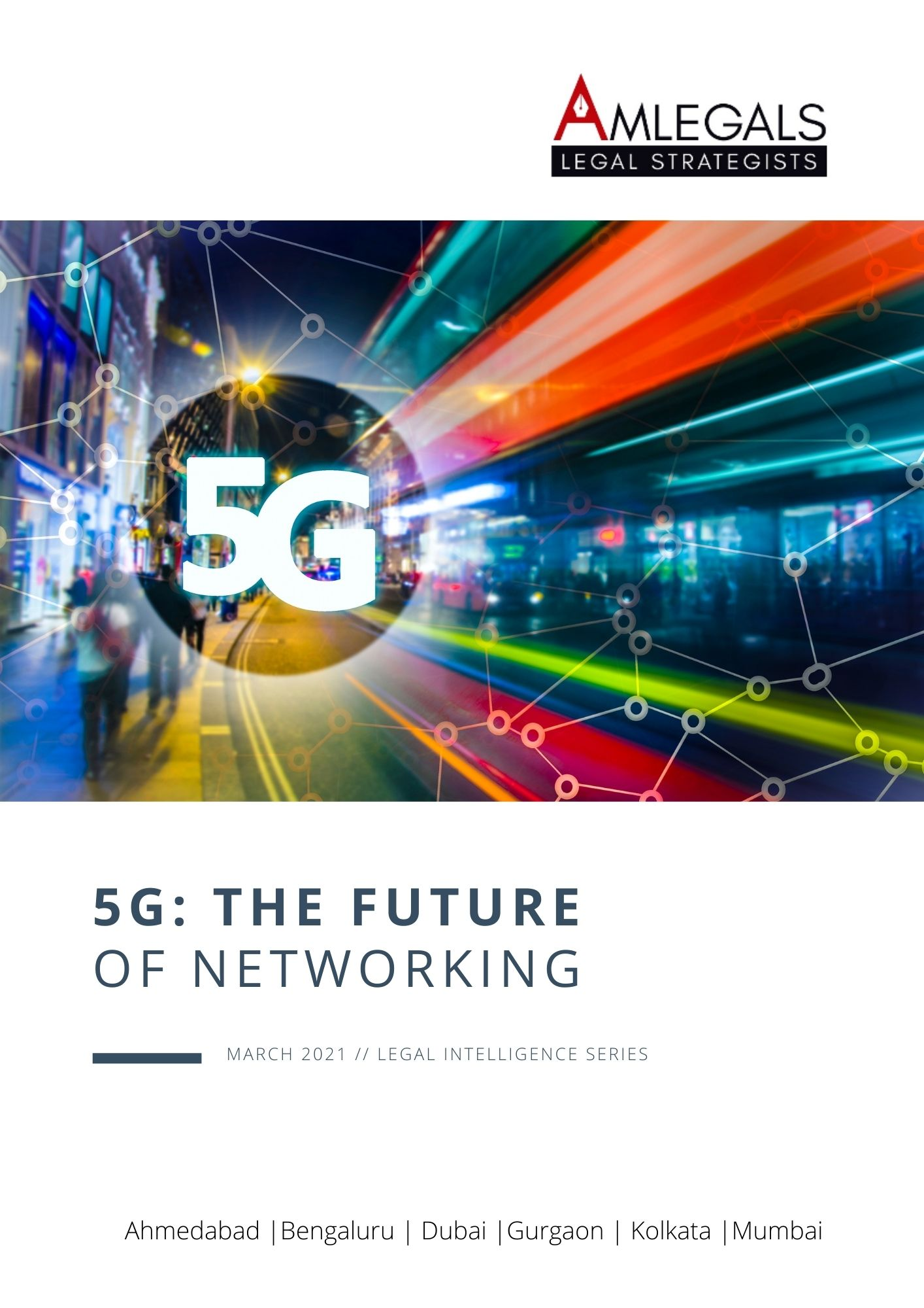 5G-The future of Networking