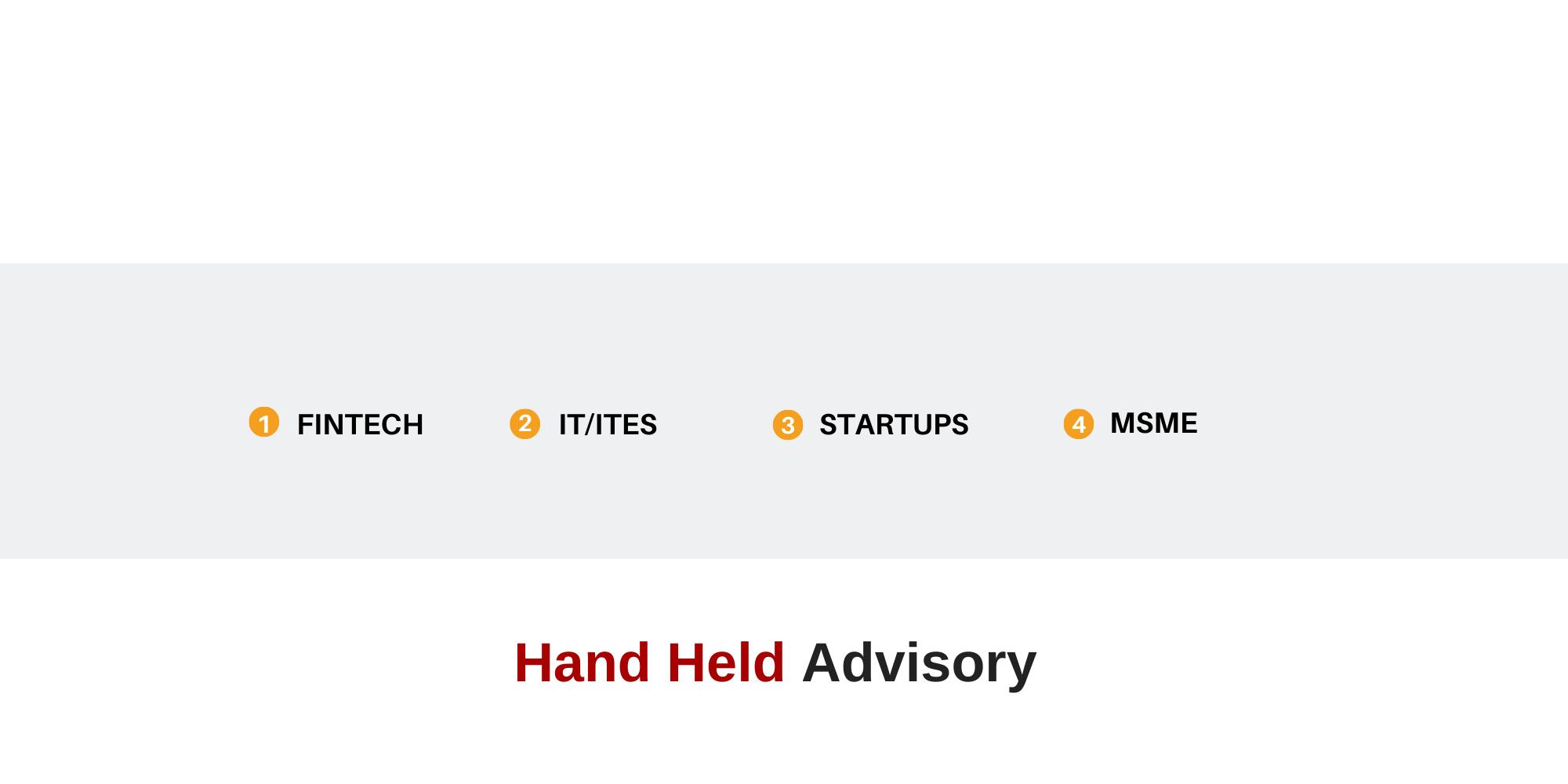 PRO HAND HELD ADVISORY