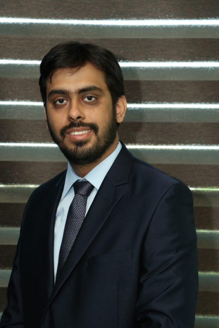 Rohit Lalwani