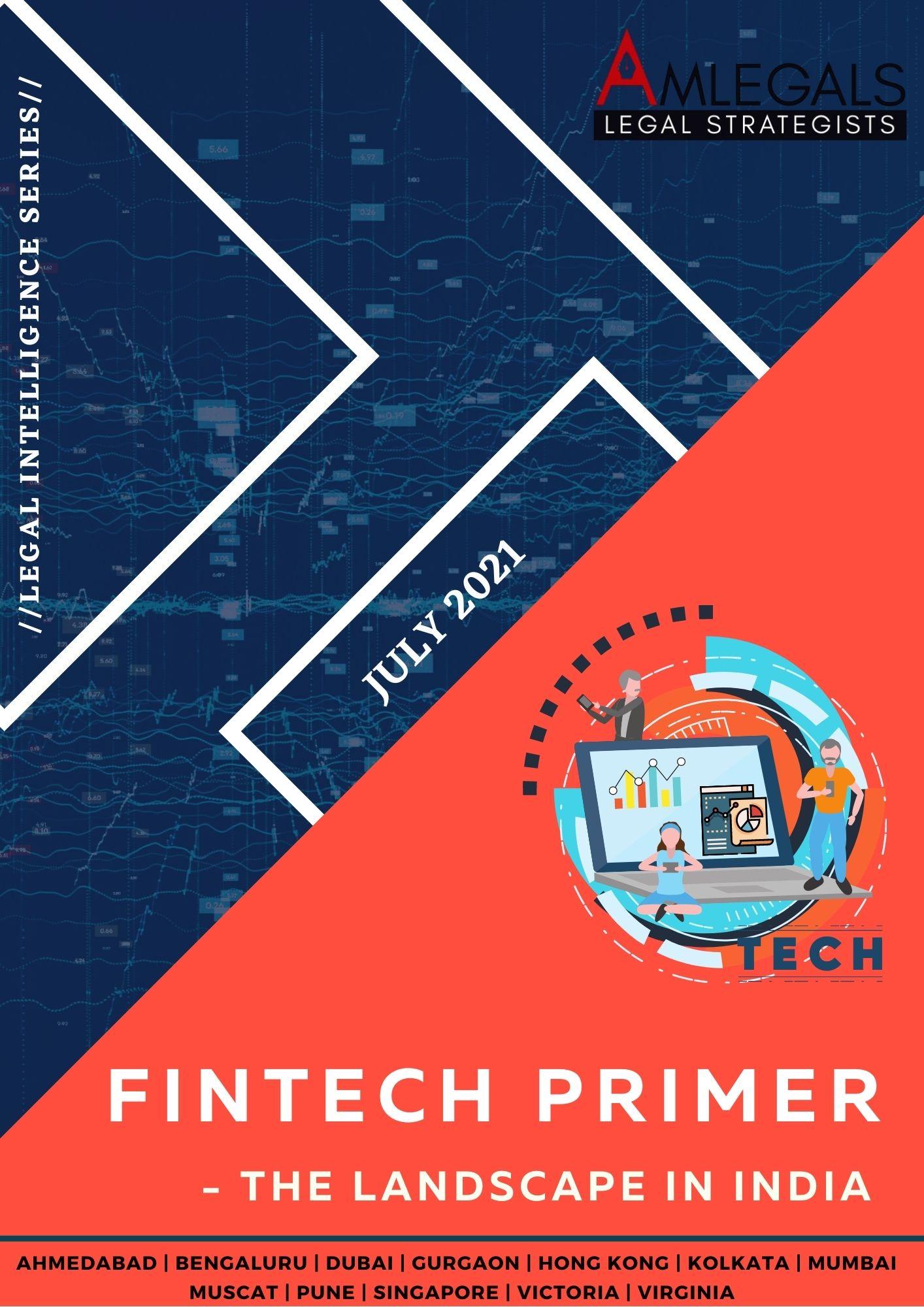 FinTech Primer