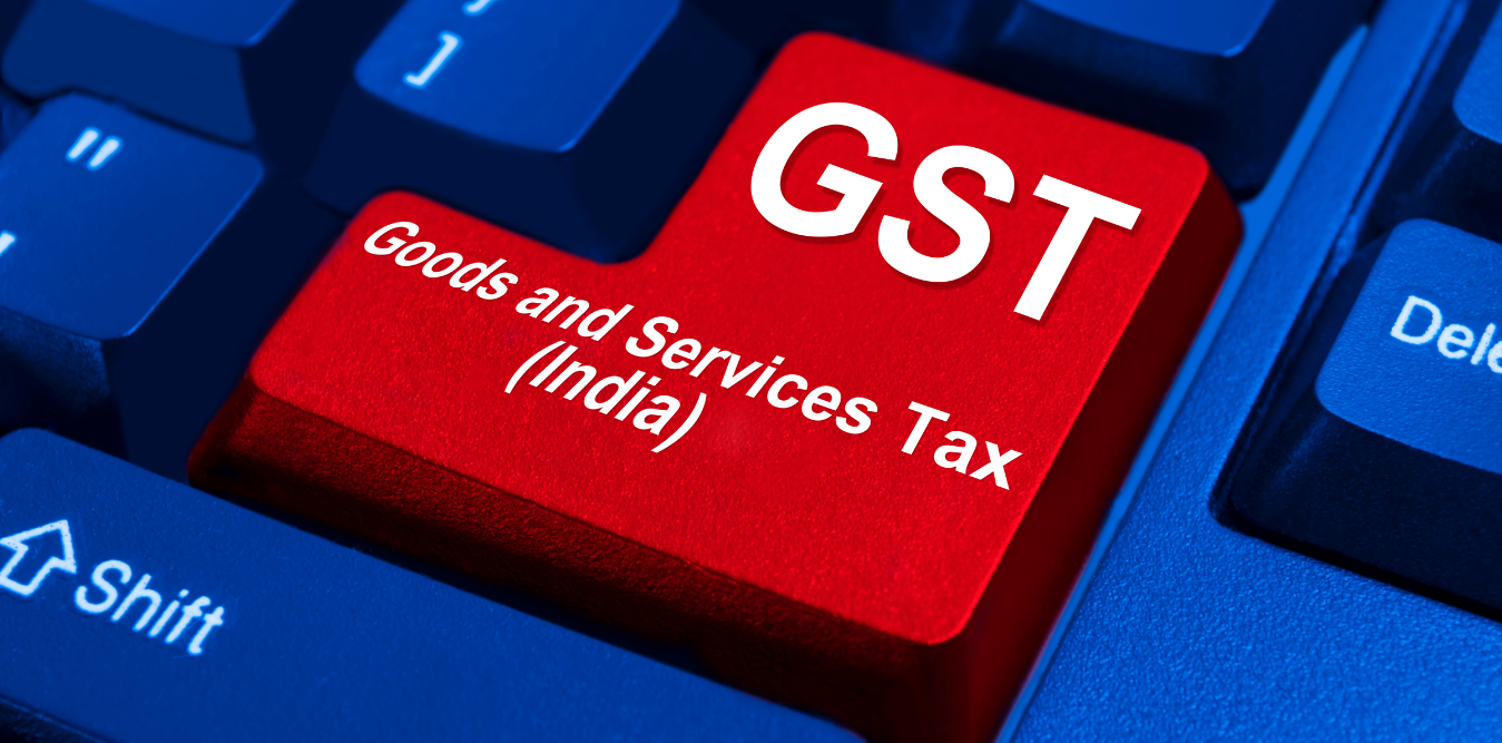 GST Law Firm India