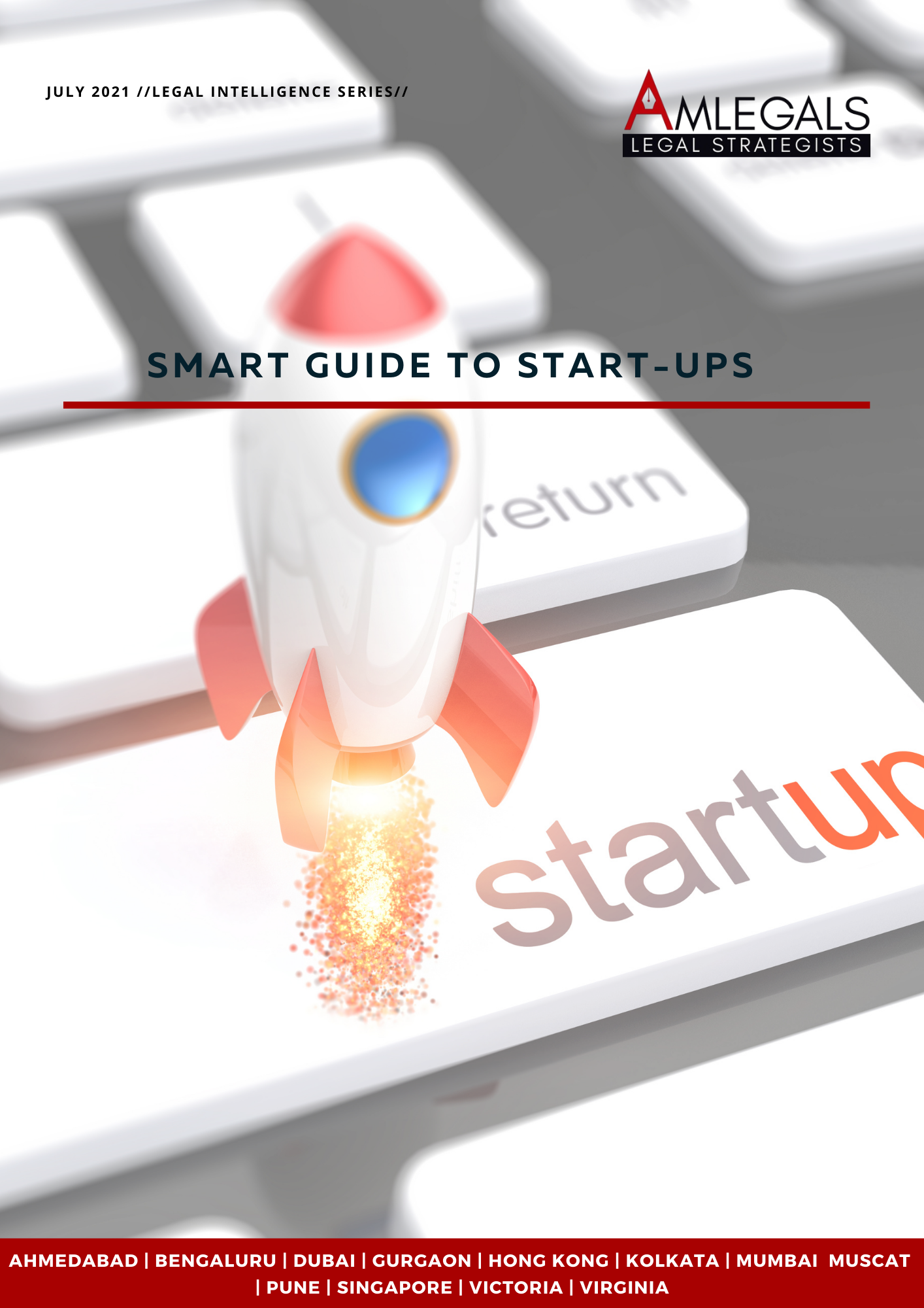 Smart Guide to Start-Ups