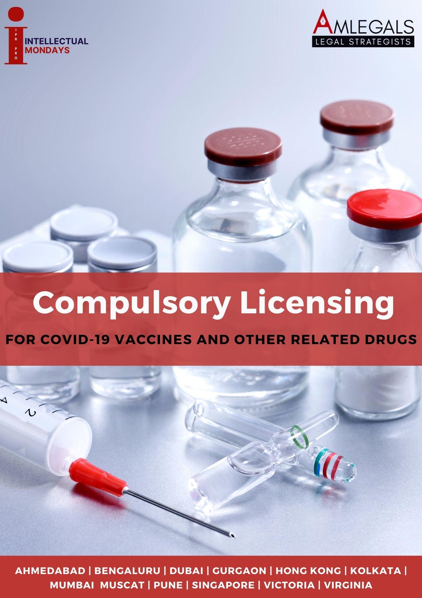 Compulsory Licensing
